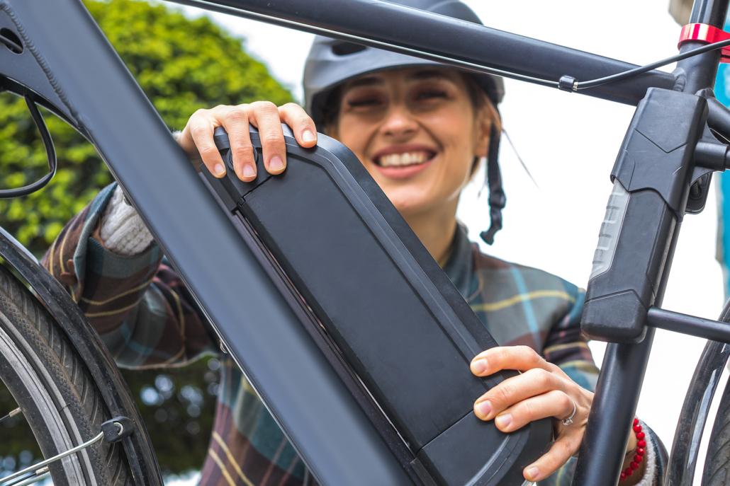 Fahrradversicherung für E-Bike