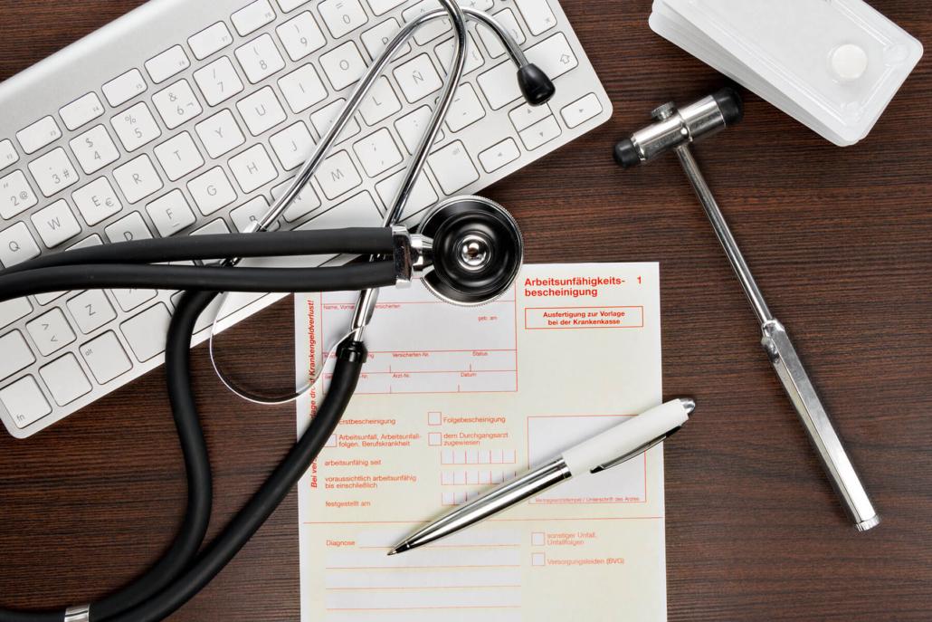 Praxisausfallversicherung